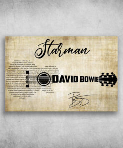 Harman David Bowie