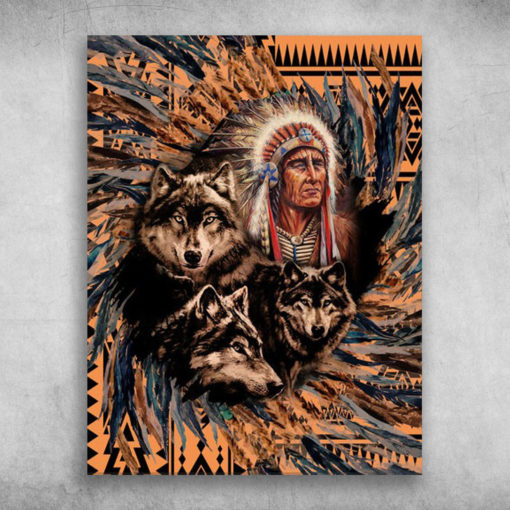 Like Native American Traditional