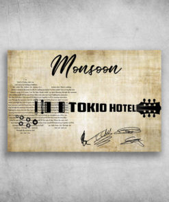 Monsoon Tokio Hotel
