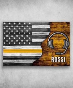 Rossi America