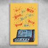 Beep Boop When Words Fail, Music Speaks