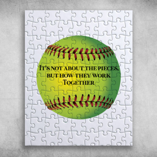 How They Work Together Baseball