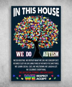 We Do Autism We Respect Accept