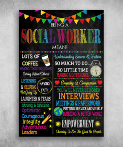 Being A Social Worker Means Choosing To See The Good In People