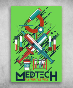 Medical Technicians Medtech Via Veritas Vita