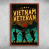 Vietnam Veteran Vietnam Old Soldier