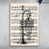Trumpet Addiction Musical Instrument Trumpet Instrument