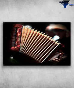 Accordion In Life Accordion Musical Instrument