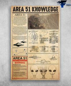 Area 51 Knowledge Area 51 Top Secret Research Facility