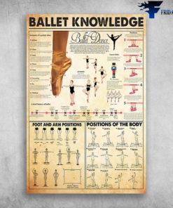 Ballet Knowledge Anatomy Of A Pointe Shoe Ballet Dance