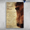 The Horse's Prayer I Would Like To Be Your Loyal Companion