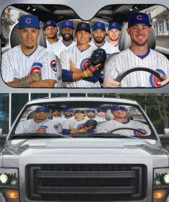 Chicago-Cubs-Baseball-Players