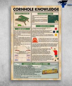 Cornhole Knowledge