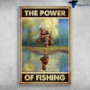 The Power Of Fishing