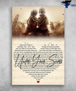 Under Your Scars - Godsmack Husband And Wife