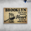 Brooklyn Bridge - That Place Forever In Your Heart, No Matter Where You Live