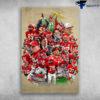 Kansas City Chiefs Rugby Team