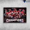 Kansas City Chiefs Rugby Team - National ChampionsKansas City Chiefs Rugby Team - National Champions
