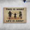 Motocross Family - This Is What Life Is About