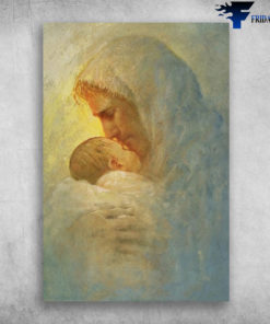 Abba Father - God And Child