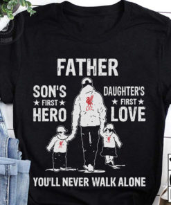 Father son's first hero daughter's first love - Dad and Children