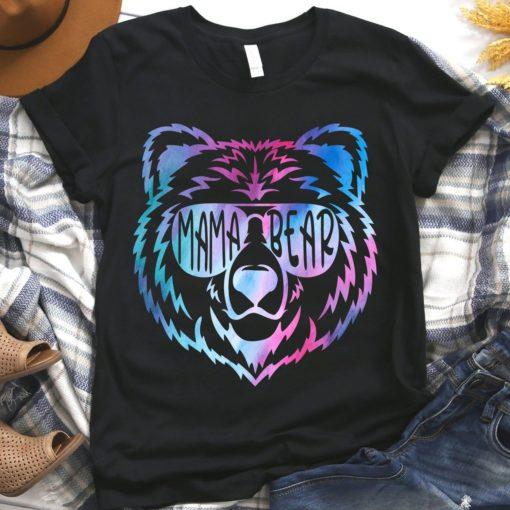 Mama bear - Bear lover