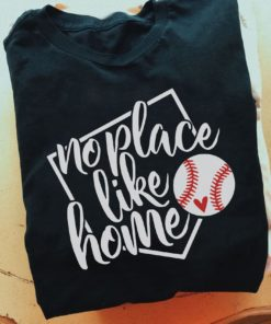 No place like home - Baseball lover