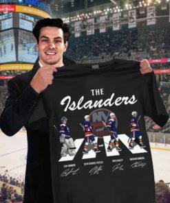 The Islanders - Ilva Sorokin, Jean Garbriel Pageau, Josh Bailey