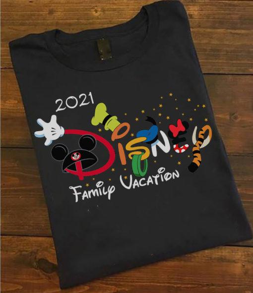 2021 Disney family vacation - Disney trip, Disney lover