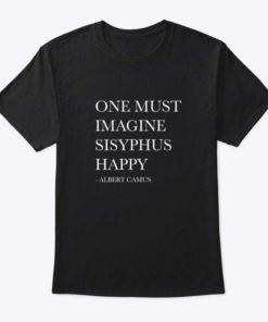Albert Camus - One must imagine sisyphus happy