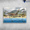 Dinosaurs Knowledge - The Age Of Dinosaurs, Triassic Period, Jurassic Period, Cretaceous Period, Types Of Dinosaurs