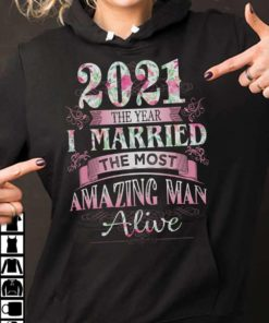 2021 the year I married the most amazing man alive - Husband and wife, the marriage