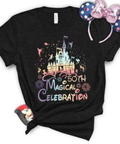 50th Magical Celebration