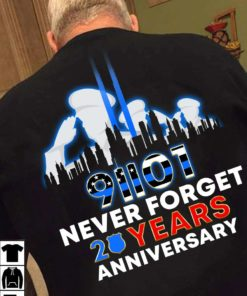 91101 Never forget 20 years anniversary - Terrorist attack aniversary, never forget terrorist attack