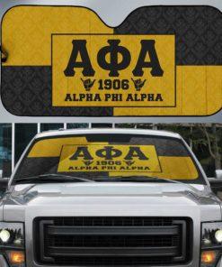 1906 Alpha Phi Alpha Fraternity