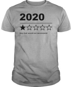 2020 very bad would not recommend