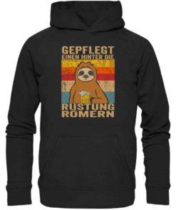 Sloth Beer - Gepflegt einen hinter die rüstung römern